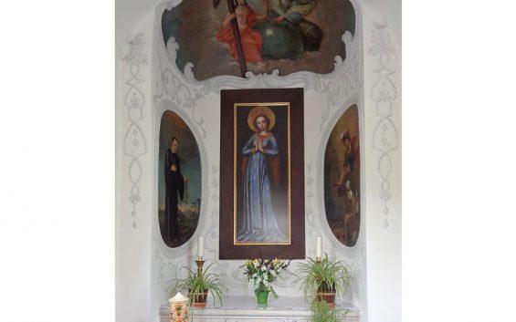 maria-sorg-gartenkapelle-in