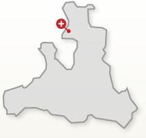 Anreise & Kontakt Tourismusverband Bergheim
