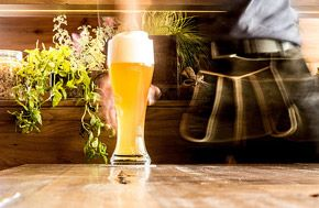 Brewing Courses at FRANZ - the brewer