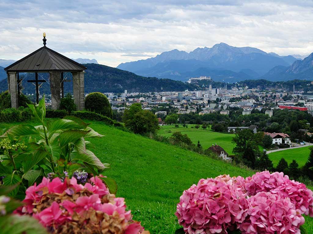 Salzburg Veranstaltungskalender